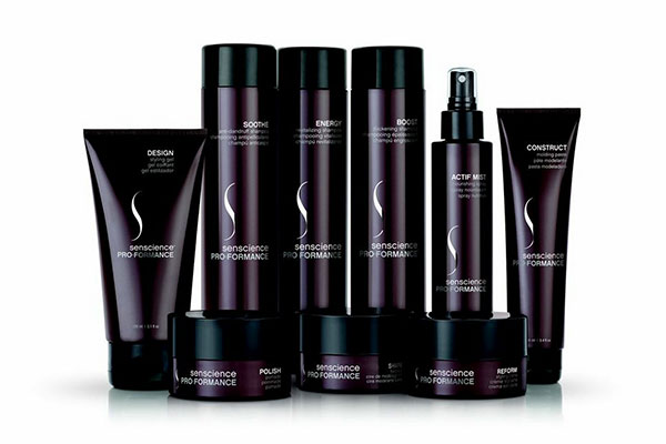 proformance hair care