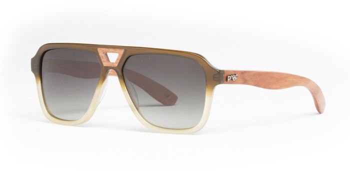 Donner Float Fade Polarized