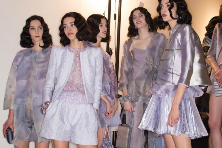 last week's fashion highlights