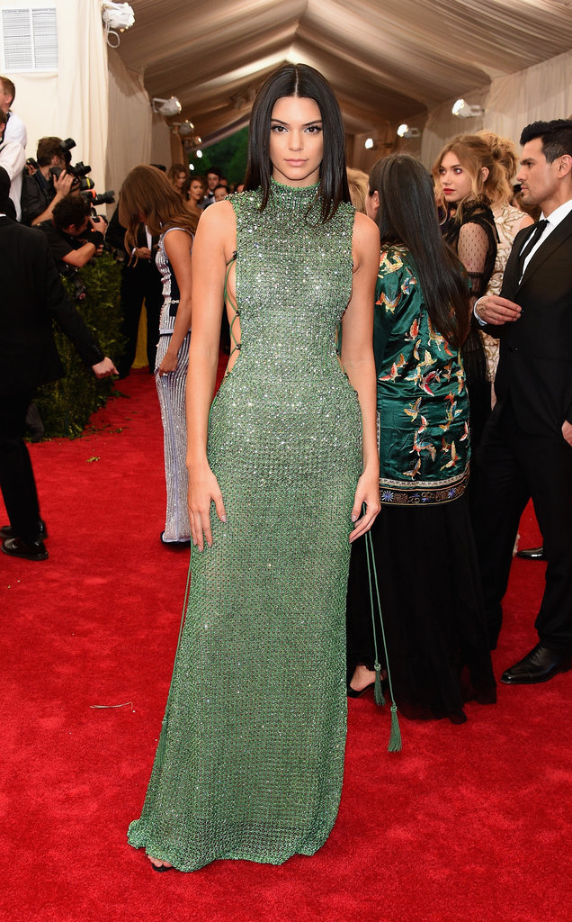 Kendall-Jenner-Met-Gala-2015-Pictures