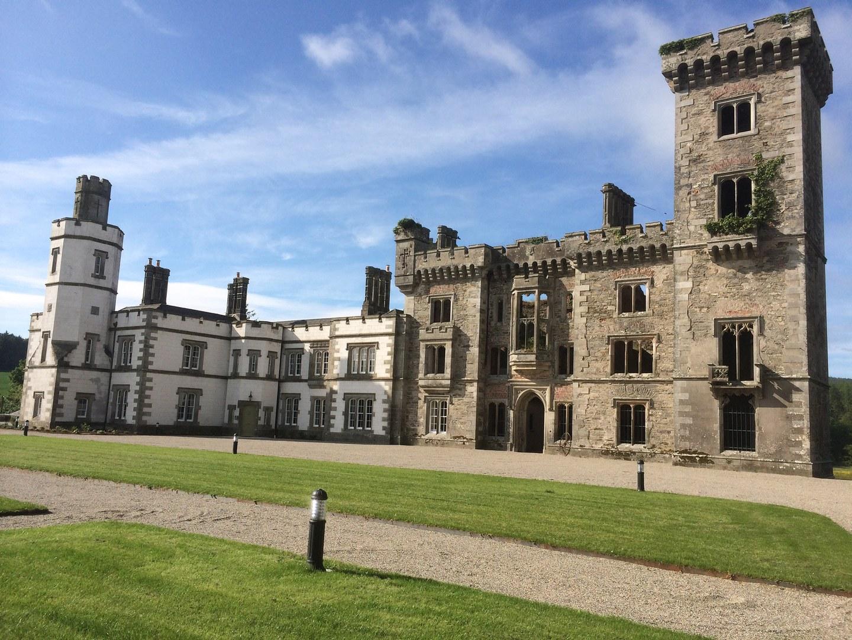 wilton castle wexford ireland