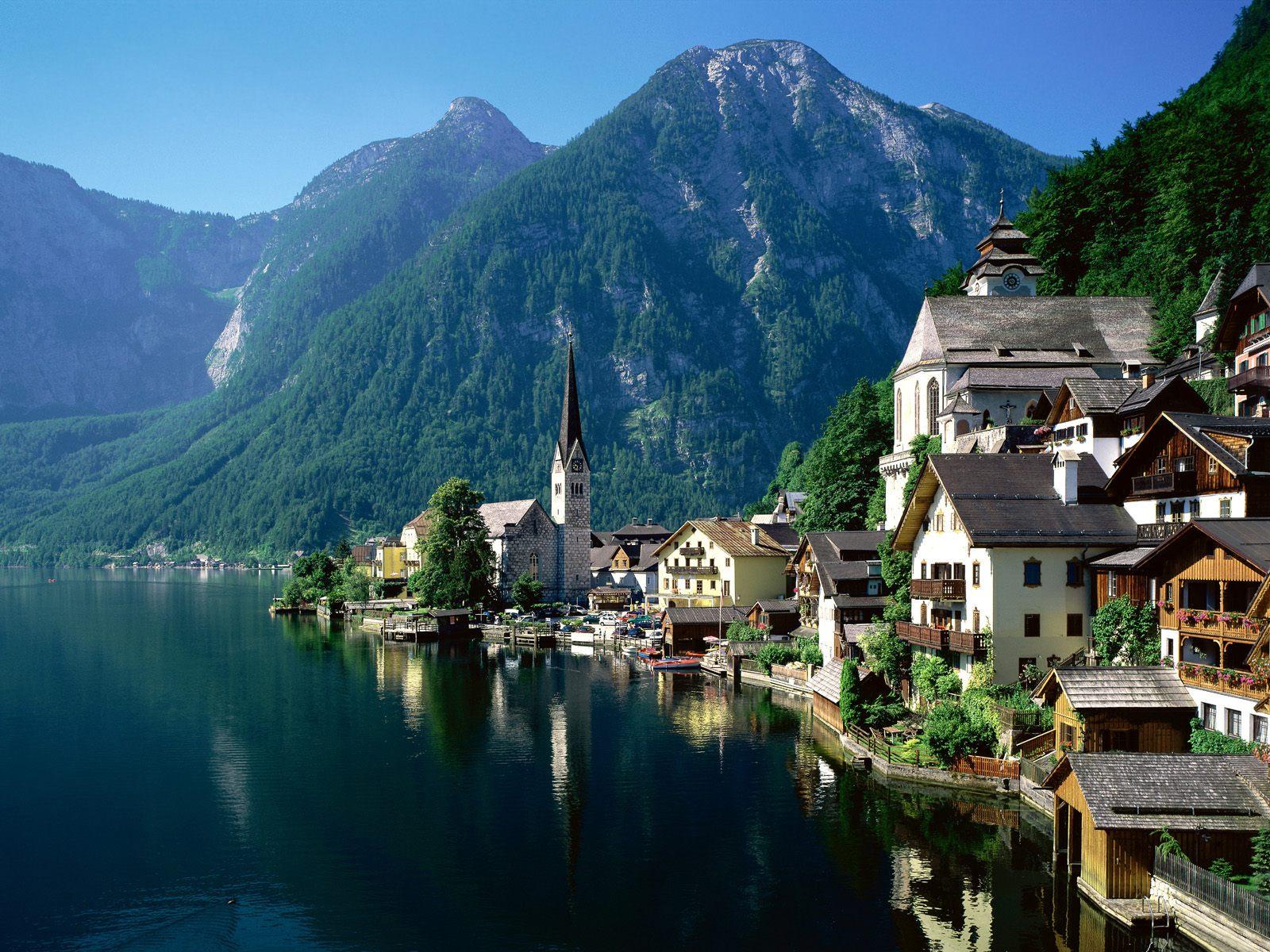 4 - Austria