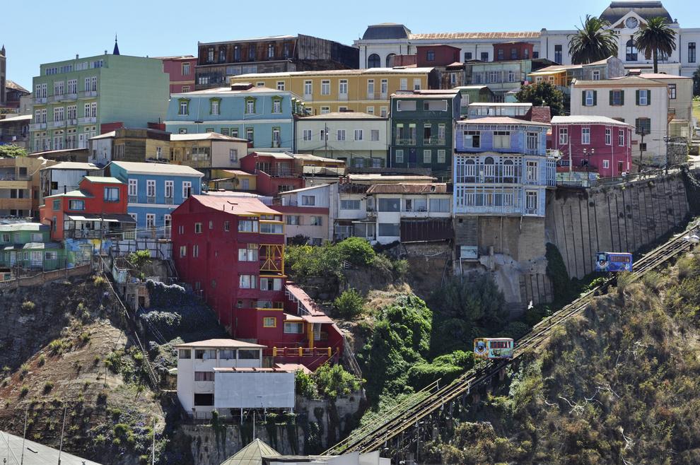 5 - Chile