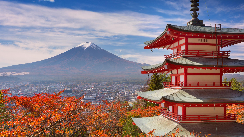 6 - Japan