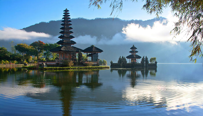 7 - Indonesia