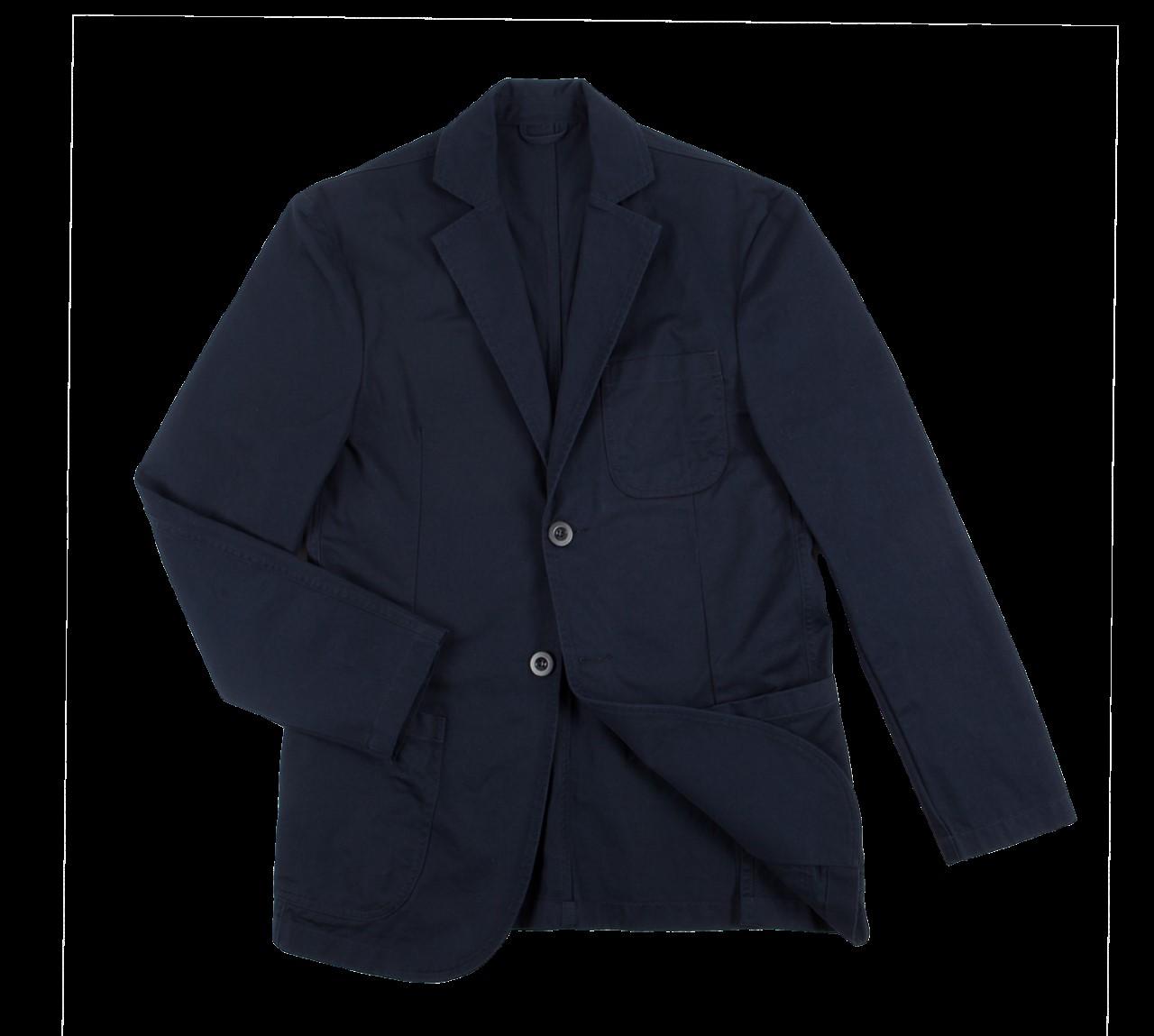 britten jacket